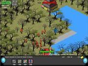Игра Стратегия обороны 9