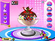 Игра Свадебное мороженое