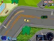 Игра Вождение BMW