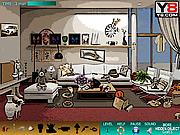 Игра Найти предметы - Милый дом