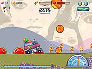 Игра Богатые Автомобили 3: Хастл