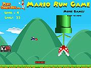 Игра Марио запусти игру