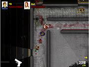 Игра Ночь с зомби