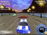 Игра Ночной гонщик 2