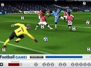 Игра Футбол - Найди предметы