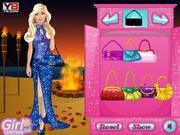 Игра Свидание Барби и Кена