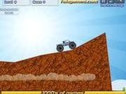 Игра Громадный грузовик 2