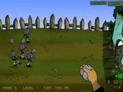 Игра Зомби-игра