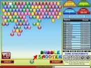 Игра Стрельба пузырями: бесконечные турнир