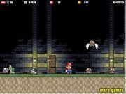 Игра Супер Марио: Хэллоуин