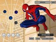 Игра Spiderman Costume