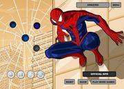 Игра Костюм для Человека-паука