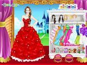 Игра Принцесса невеста