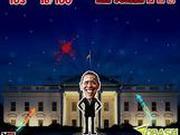 Игра Поздравляю Обаму