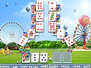 Игра Воздушный Шар: Пасьянс