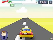 Игра Супер-такси