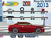 Игра Мой BMW 2013