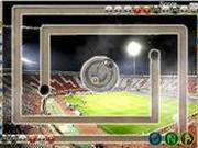 Игра Зума - футбольные мячи