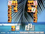 Игра Пасьянс солнечного острова
