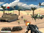 Игра Оборона острова