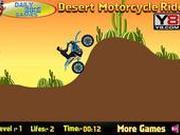 Игра Гонки по пустыне