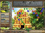 Игра Подбери пару - Древние камни: Лев