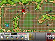 Игра Марсианские войны