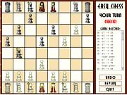 Игра Простые шахматы с компьютером 2