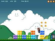 Игра Марио на радужном острове