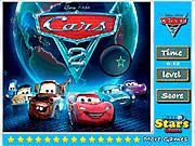 Игра Die Sterne - die Cars zu finden