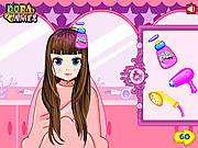 Игра Hairdresser Style Design Games
