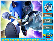 Игра Sonic Hidden Stars