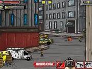 Игра Гангстер-разрушитель