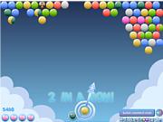 Игра Облачные пузыри