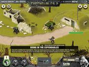Игра Отвязный парень - Защита башен
