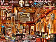Игра Найти предметы - Галерея