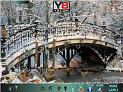 Игра Снежный мост