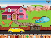 Игра Я хочу этот дом