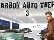 Игра Угон автомобилей 3