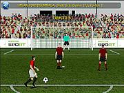 Игра Итальянский футбол 2