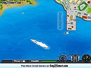Игра Морские приключения