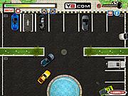 Игра Мастерская парковка