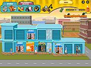 Игра Торговый центр
