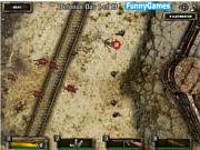 Игра Защита форта