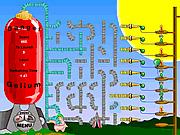 Игра Парк Воздушных Шаров