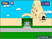 Игра Снайпер 2 полиций