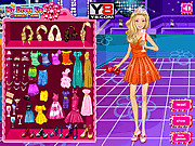 Игра Королева Барби
