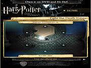 Игра Гарри Поттер - воюйте едоков смерти