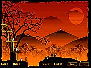 Игра Мертвый защитник дерева