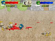 Игра Ниндзя против мафии